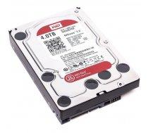 Western Digital WD sarkans 4TB WD40EFRX iekšējais cietais disks