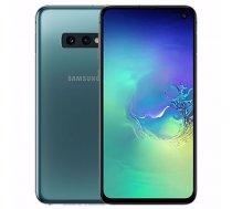Samsung Galaxy S10e (128GB) zaļš