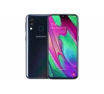Samsung Galaxy A50 melns