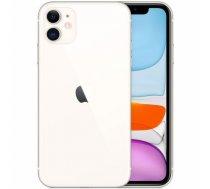 Apple iPhone 11 256GB balts MWM82ZD/A