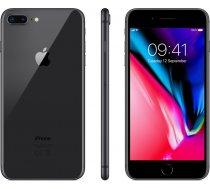 Apple iPhone 8 Plus 64GB, astropelēks | MQ8L2ET/A  | 190198454027