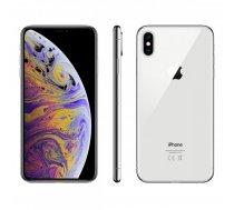 Apple Iphone XS MAX 512GB Silver Ir uz vietas | 253382
