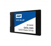 Cietais Disks Western Digital WDS100T2B0A 1 TB SSD SATA 3 | S0212781  | S0212781