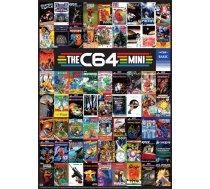 Commadore64 The C64 Mini | T-MLX26060  | 4020628774912