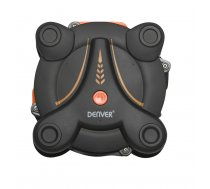 Denver DCH-200 black/orange | T-MLX13976  | 5706751035128