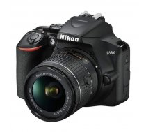 Kamera Reflex Nikon D3500 24,2 MP Full HD SD Bluetooth Melns | S0421143  | S0421143