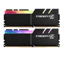 MEMORY DIMM 16GB PC25600 DDR4/K2 F4-3200C16D-16GTZR G.SKILL | F4-3200C16D-16GTZR  | 4719692015198