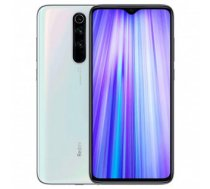 MOBILE PHONE REDMI NOTE 8 PRO / 64GB WHITE MZB8620EU XIAOMI