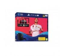 PLAYSTATION 4 CONSOLE 1TB PRO / BLACK FIFA20 SONY