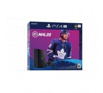PLAYSTATION 4 CONSOLE 1TB PRO / BLACK  / NHL20 CUH-7216B SONY