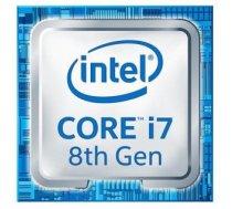CPU | INTEL | Core i7 | i7-8700K | Coffee Lake | 3700 MHz | Cores 6 | 12MB | Socket LGA1151 | 95 Watts | GPU HD 630 | OEM | CM8068403358220SR3QR