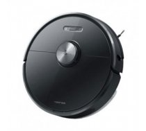 Vacuum Cleaner | XIAOMI ROBOROCK | S6 | Robot | 58W | Capacity 0.48 l | Noise 58 dB | Black | Weight 3.6 kg | S652-00BLACK