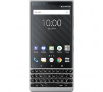 BlackBerry Key2 Dual SIM 64GB 6GB RAM BBF100-6 Silver-Black