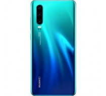 Huawei P30 Dual SIM 128GB 6GB RAM ELE-L29 Aurora Blue