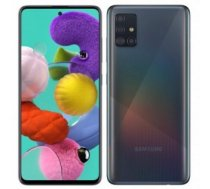MOBILE PHONE GALAXY A51 128GB / BLACK SM-A515FZKVEUD SAMSUNG