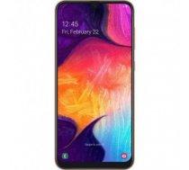 MOBILE PHONE GALAXY A50 128GB / ORANGE SM-A505FZOS SAMSUNG