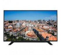 "TV Set | TOSHIBA | 4K / Smart | 55"" | 3840x2160 | Wireless LAN | Bluetooth | Colour Black | 55U2963DG"