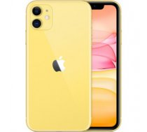 Apple iPhone 11 64GB yellow MWLW2ZD / A