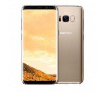 MOBILE PHONE GALAXY S8 / GOLD SM-G950FZDA SAMSUNG
