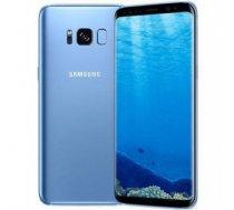 MOBILE PHONE GALAXY S8 / BLUE SM-G950FZBABTU SAMSUNG