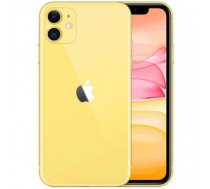 MOBILE PHONE IPHONE 11 / 64GB YELLOW MWLW2 APPLE