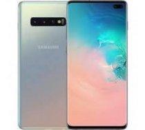 MOBILE PHONE GALAXY S10 128GB / SILVER SM-G973FZSDSEB SAMSUNG