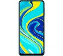 Xiaomi Redmi Note 9S Dual SIM 64GB 4GB RAM Aurora Blue
