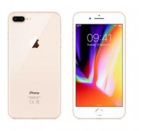MOBILE PHONE IPHONE 8 PLUS / 64GB GOLD MQ8N2 APPLE