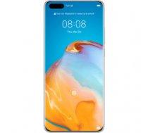 Huawei P40 Pro Dual SIM 256GB 8GB RAM ELS-AN00 Ice Pearl White