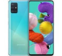 MOBILE PHONE GALAXY A51 128GB / BLUE SM-A515FZBV SAMSUNG