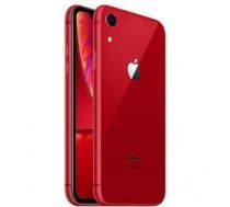 MOBILE PHONE IPHONE XR 64GB / RED MRY62 APPLE