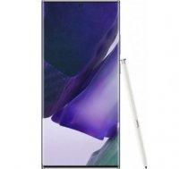 Samsung Galaxy Note 20 Ultra 5G Dual SIM 256GB 12GB RAM SM-N9860 Mystic White