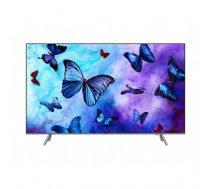 "TV Set | SAMSUNG | 4K / Smart | 55"" | QLED | 3840x2160 | Wireless LAN | Bluetooth | Tizen | QE55Q6FNATXXH"