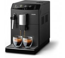 Coffee machine Philips HD8827 / 09 | black