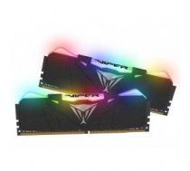 MEMORY DIMM 16GB PC21300 DDR4 / KIT2 PVR416G266C5K PATRIOT