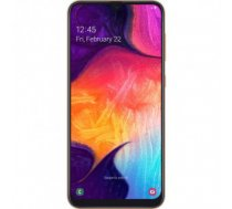 MOBILE PHONE GALAXY A50 128GB / CORAL SM-A505FZOSSEB SAMSUNG