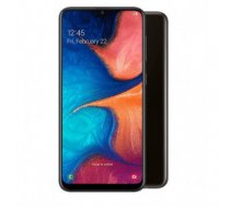 MOBILE PHONE GALAXY A20E / BLACK SM-A202FZKDSEB SAMSUNG