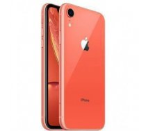 MOBILE PHONE IPHONE XR 64GB / CORAL MRY82 APPLE