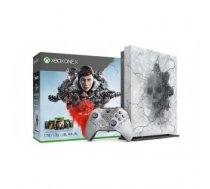 CONSOLE XBOX ONE X 1TB GEARS 5 / LIMITED EDITION MICROSOFT