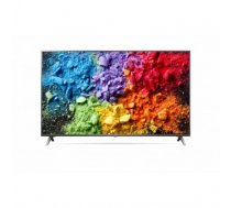 TV Set | LG | 4K / Smart | 49"