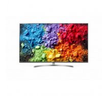 "TV Set   LG   4K / Smart   55""   3840x2160   Wireless LAN   Bluetooth   webOS   55SK8100PLA"