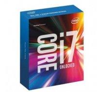 CPU CORE I7-7700K S1151 BOX 8M / 4.2G BX80677I77700K S R33A IN