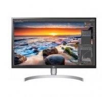 "MONITOR LCD 27"" IPS 4K / 27UK850-W LG"