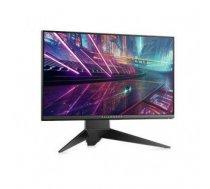 "LCD Monitor | DELL | AW2518HF | 24.5"" | Gaming | Panel TN | 1920x1080 | 16:9 | 240Hz | 1 ms | Swivel | Pivot | Height adjustable | Tilt | 210-AMOP"