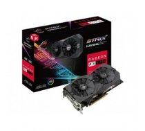 VGA PCIE16 RX 570 4GB GDDR5 / ROG-STRIX-RX570-4G-GAMING ASUS