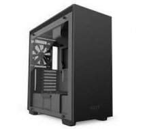 Case | NZXT | H700i | MidiTower | Not included | ATX | EATX | MicroATX | MiniITX | Colour Black | CA-H700W-BB
