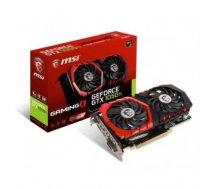 VGA PCIE16 GTX1050TI 4GB GDDR5 / GTX 1050 TI GAMING X 4G MSI