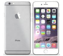 Apple iPhone 6 Plus 64GB Silver Premium Remade