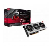 ASRock Phantom Gaming X Radeon VII 16G, HBM2 16GB, 3xDP, 1xHDMI