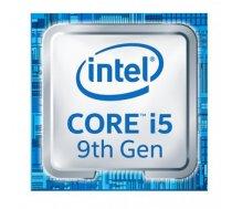 CPU   INTEL   Core i5   i5-9600K   Coffee Lake   3700 MHz   Cores 6   9MB   95 Watts   GPU UHD 630   OEM   CM8068403874404SRELU